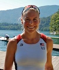 Esther Lofgren Interview