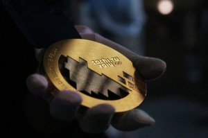Sochi Medals Unveiled
