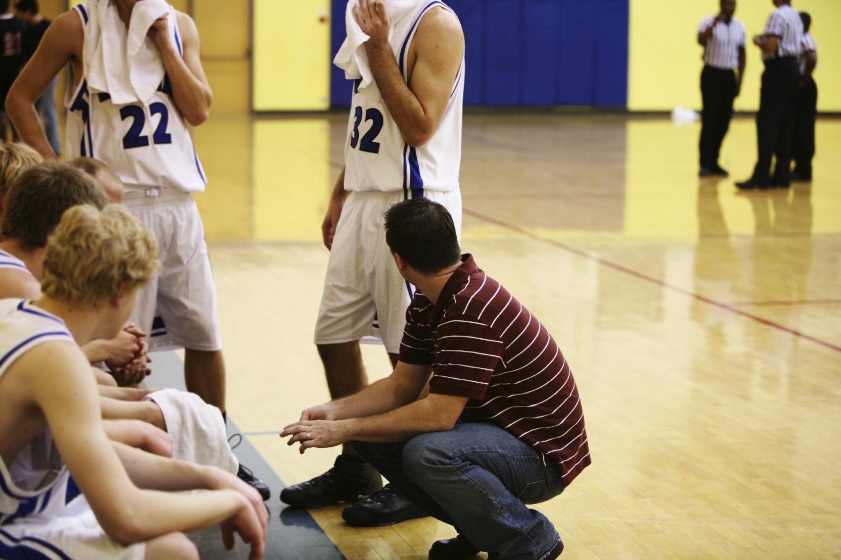 Traits of a Good Coach
