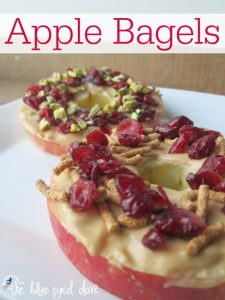 apple-bagels