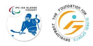 Ice Sledge Hockey