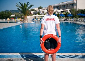 Lifeguards Prevent Drowning