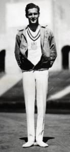 George Roth, Gold Medalist