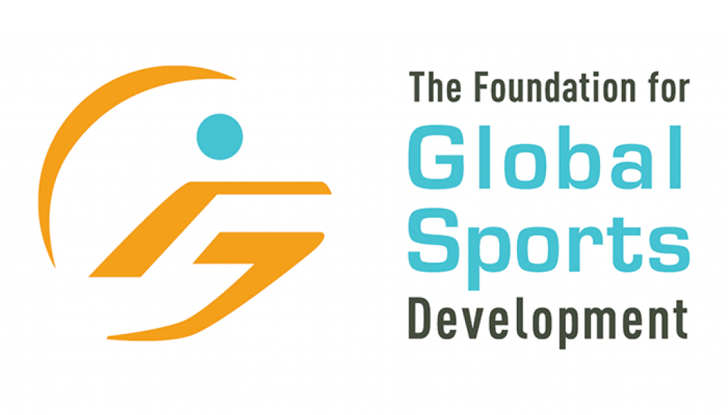 Justice for Athletes becomes 'The Foundation for Global Sports Development' to better reflect the foundation's international efforts to promote and educate about the benefits of sports.