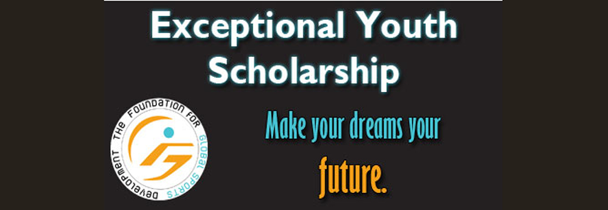 Exceptional Youth Scholarship