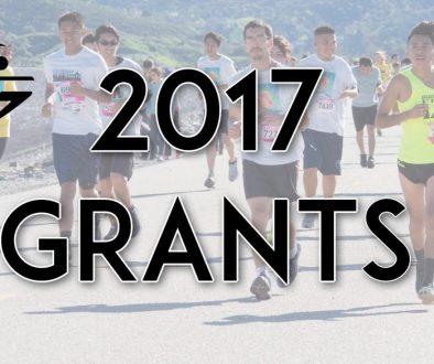 2017 Grants Fall