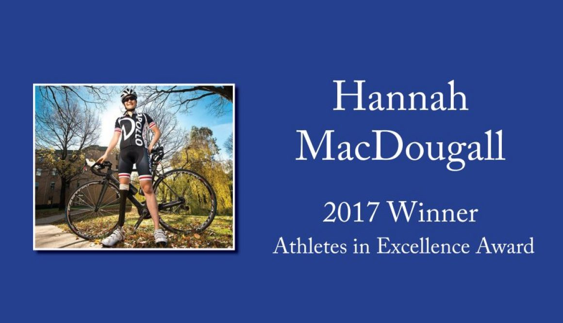 Hannah MacDougall spotlight image combined