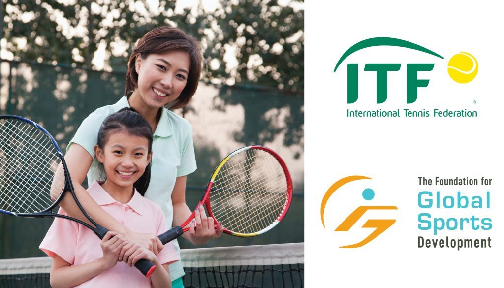 ITF and GSD 2018