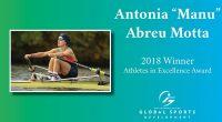 award winner rowing