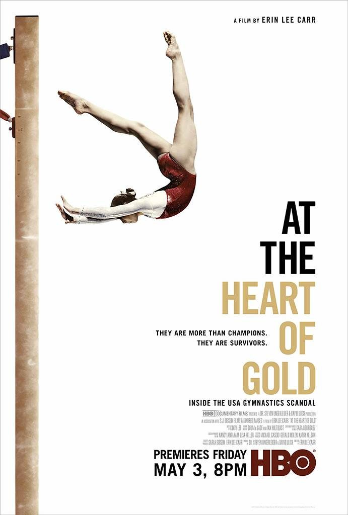 At the Heart of Gold film poster
