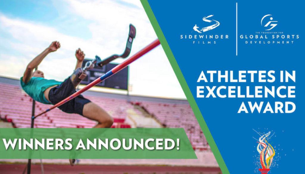 2019 AinE Winners announced2
